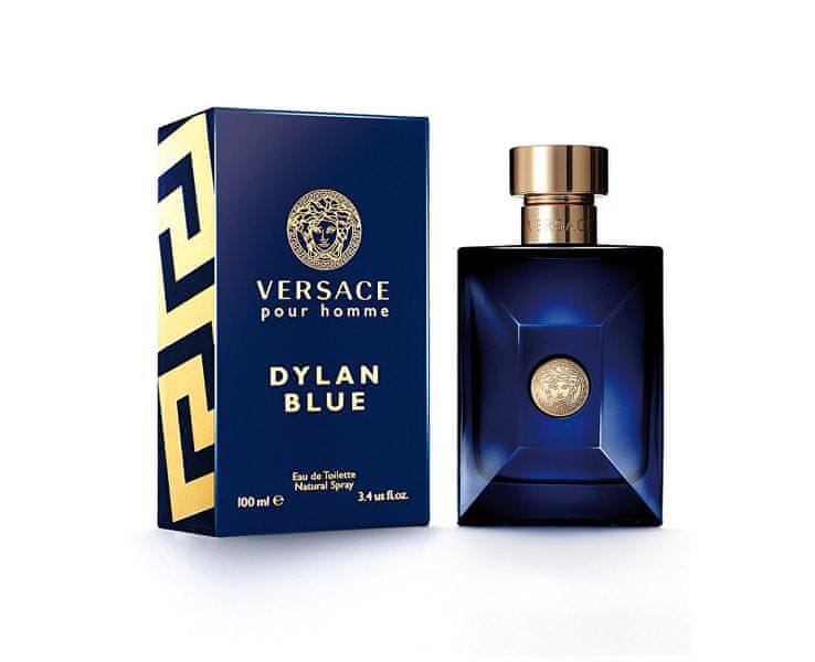 Versace Versace Pour Homme Dylan Blue - EDT 50 ml