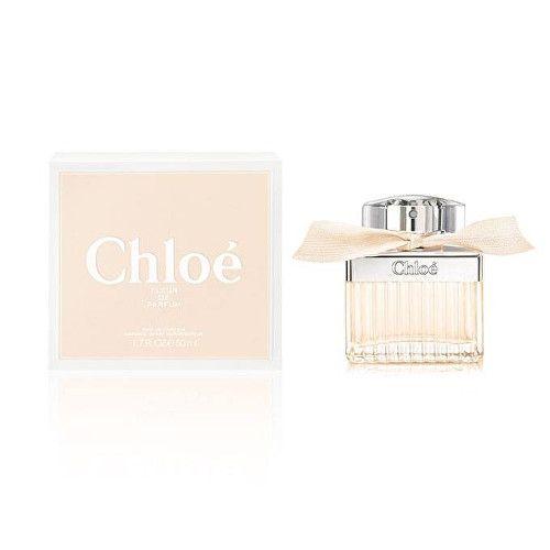 Chloé Chloé Fleur de Parfum - EDP 50 ml