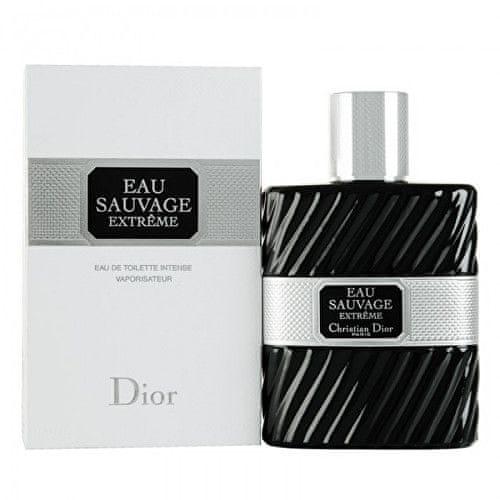 Dior Eau Sauvage Extreme - EDT 50 ml