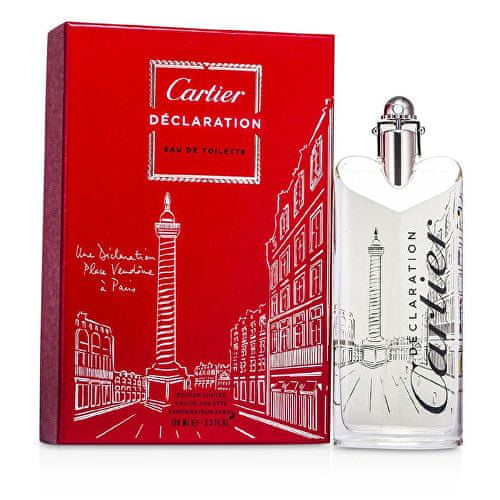 Cartier Déclaration Limited Edition - EDT 100 ml
