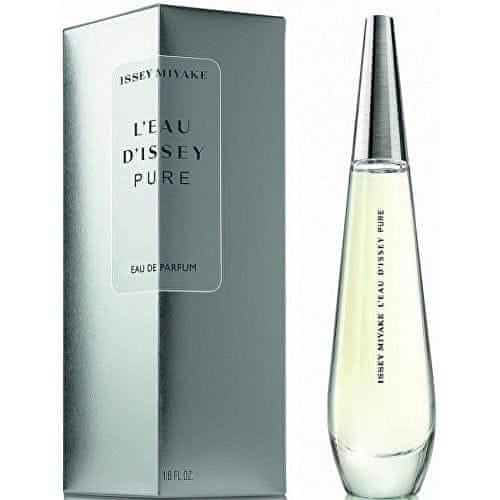 Issey Miyake L´Eau D´Issey Pure - EDP 90 ml