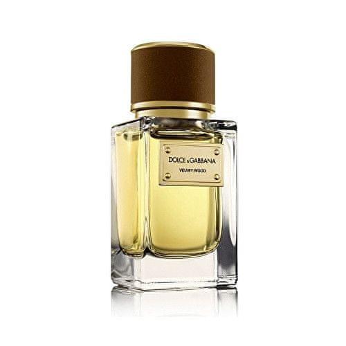 Dolce & Gabbana Velvet Wood - EDP 50 ml