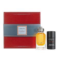 Cartier L´Envol De Cartier - EDP 80 ml + tuhý deodorant 75 ml