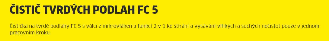 FC5popis