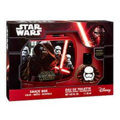 EP Line Star Wars - EDT 30 ml + svačinový box