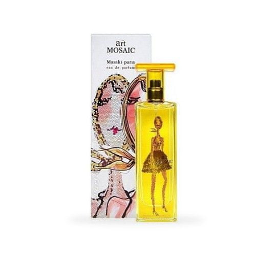 Art Mosaic - EDP 80 ml