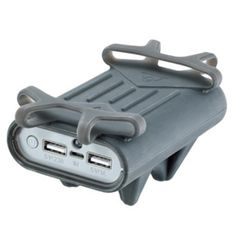 Topeak Smartphone Holder w/powerpack 7800mAh