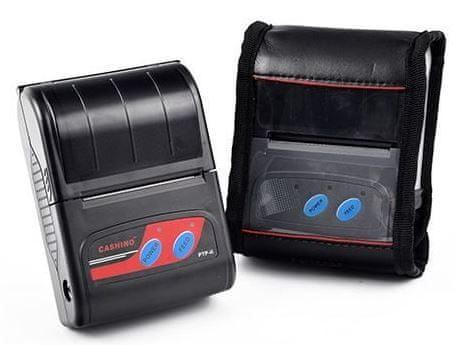Cashino PTP-II Bluetooth