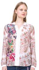 Desigual dámská košile Etien