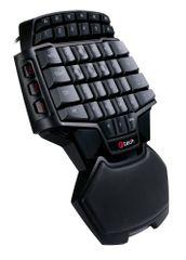 C-Tech Konabos, černá (GKB-46)