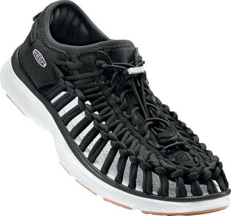 KEEN ženski čevlji Uneek O2 W, črni, 39.5