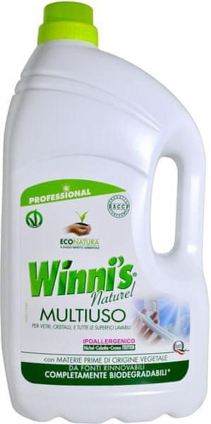Winni's Multiuso hypoalergenní univerzální čistič 5 l