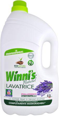 Winni's Lavatrice hypoalergenní prací gel 5 l (83 praní)