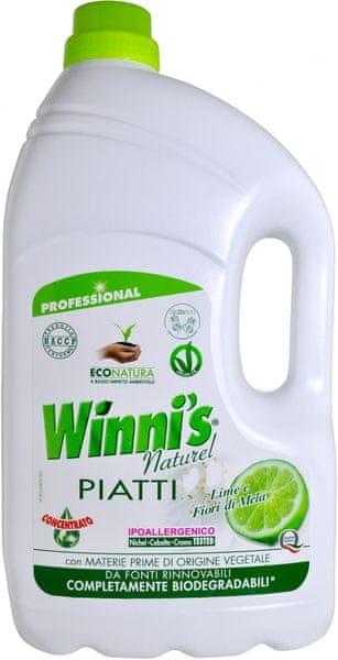 Winni's Piatti hypoalergenní mycí prostředek 5 l