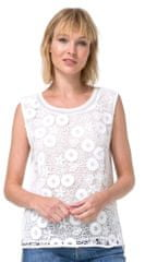 Desigual ženski top White 3