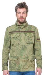 Desigual muška jakna Quepi