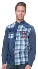 Desigual moška srajca Harrisburg