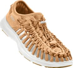 KEEN buty Uneek O2 Women Tan/White