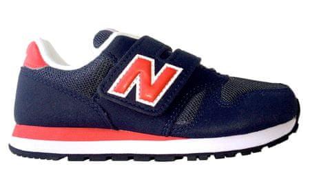 New Balance otroški čevlji KV373VRY, modri, 39
