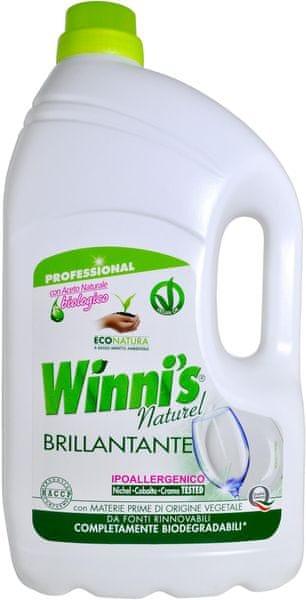 Winni's Brillantante leštidlo 5 l