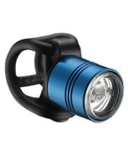 Lezyne Lampka rowerowa LED Femto Drive Front Blue