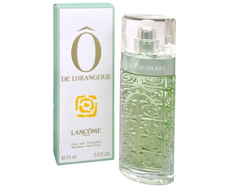 Lancome O De L´Orangerie - EDT 75 ml