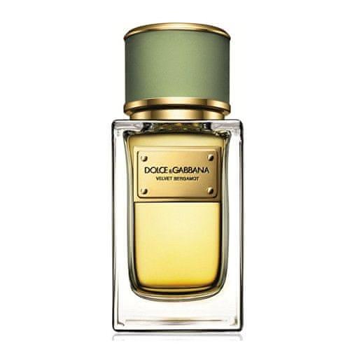 Dolce & Gabbana Velvet Bergamot - EDP 50 ml