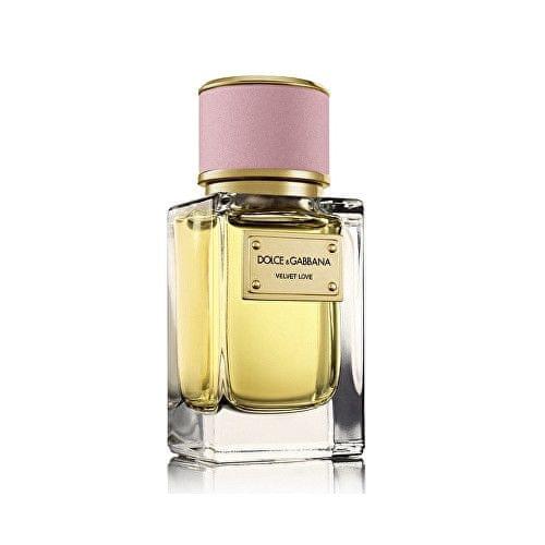 Dolce & Gabbana Velvet Love - EDP 50 ml