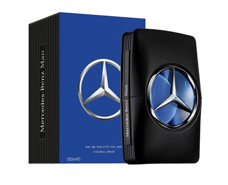 Mercedes-Benz Mercedes-Benz Man - EDT 100 ml