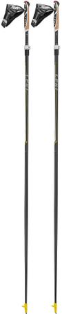 Leki Kije Alu Vario CC 155-175cm
