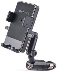 Forever Držák do auta (UH-100), černá, 5 - 7,5 cm