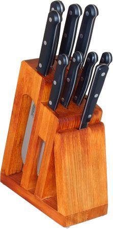 KDS Box s 8 noži a vidlicí Trend