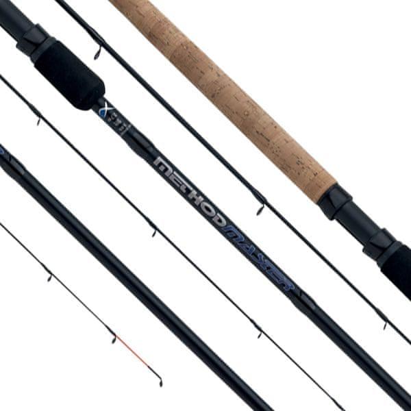 Fox Matrix Prut Method Master Feeder 3,3 m 20-50 g
