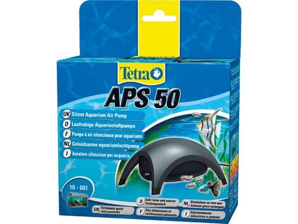 Tetra Kompresor APS 50, 50l/h*2W
