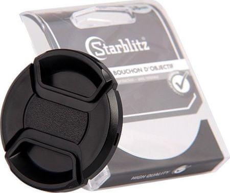 Starblitz Objektív sapka, 62mm