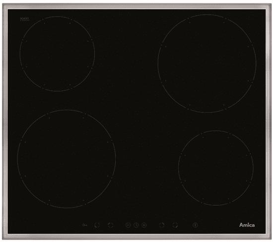 Amica indukční deska DI 6401 RB