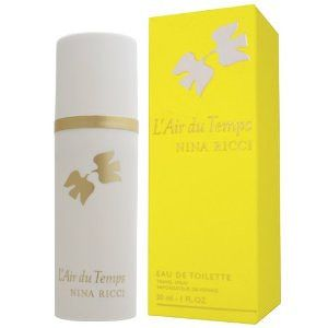 Nina Ricci L´Air Du Temps - EDT (plast) 30 ml