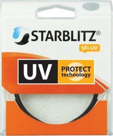 Starblitz 62 mm UV filter