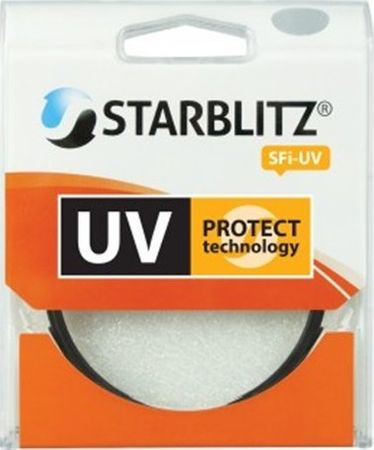 Starblitz filtr UV 43 mm