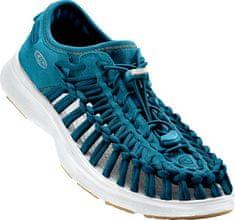 KEEN Uneek O2 Men Férfi cipő, Kék/Fehér