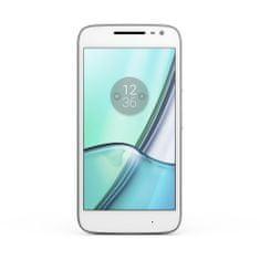 Lenovo Moto G4 Play, bílý