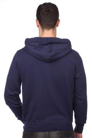 Pepe Jeans pánská mikina Babaco L tmavě modrá  f6fdc8b500