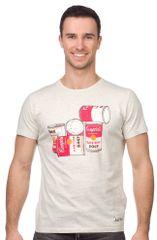 Pepe Jeans pánské tričko Cans