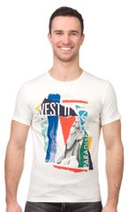 Pepe Jeans moška majica Kwesi
