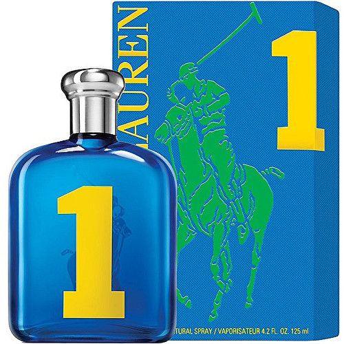 Ralph Lauren Big Pony 1 - EDT 250 ml