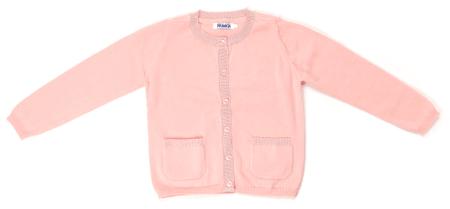 Primigi dekliški pulover 104 roza