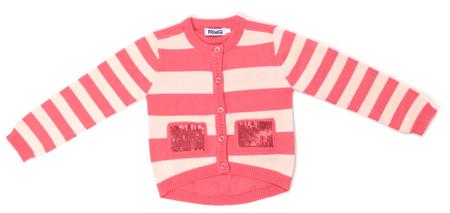 Primigi dekliški pulover 92 roza