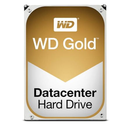 WD trdi disk Gold 6TB SATA3 6Gb/s (WD6002FRYZ)