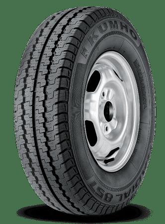 Kumho pnevmatika Radial 857 215/70R15C 109S