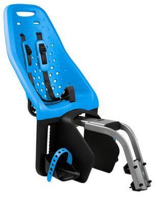 Thule otroški kolesarski sedež Yepp Maxi Seat Post, moder